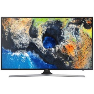 Televizor LED Smart LG, 123 cm, 49UJ620V, 4K Ultra HD
