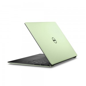 Laptop  XPS 13 6GB W10 Infinity Edge Display