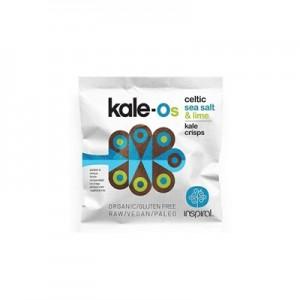 Chipsuri de varză furajeră Kale-Os