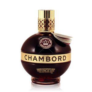 CHAMBORD LIQUEUR 0.70L